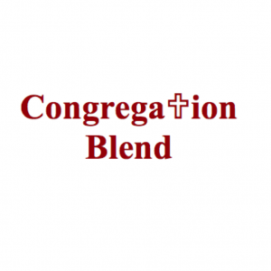Congregation Blend - Gold Star Coffee