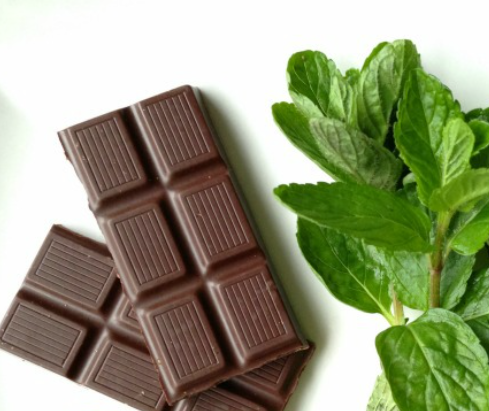 Mint Chocolate - Gold Star Blends