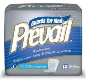 Prevail Male Guards 13""