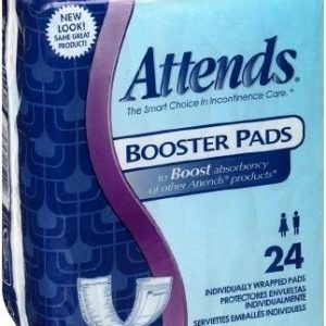 "Attends Booster Pad 11"" Length"